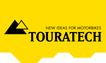 Logo TOURATECH
